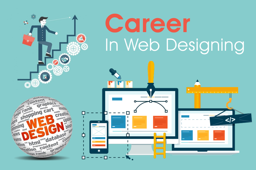 growth in web design industry