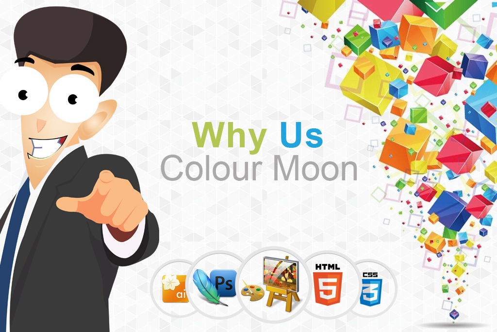 Why Should i join Colour Moon Training & Development?