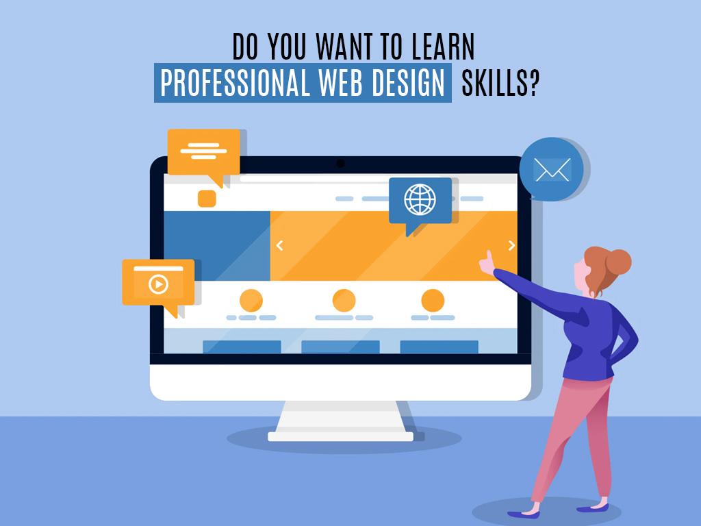 Web Designing Course Training in Vizag / Visakhapatnam